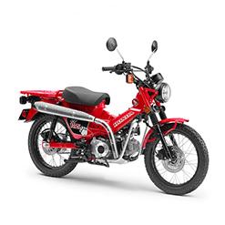 Honda CT-125