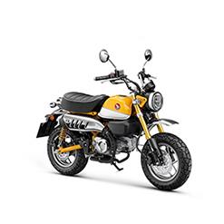 Honda Monkey-125