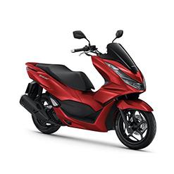 Honda PCX-160